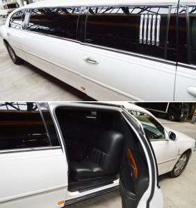 Wie wähle ich dir richtige Limousine