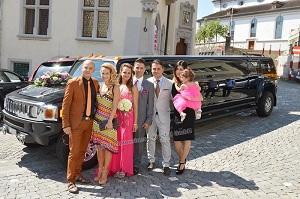 Hochzeit Sursee Massimo