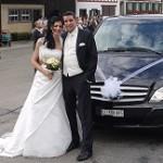 Hochzeits VAN