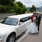 Hochzeitsfahrt Werner Juli 14
