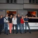 Polter-Tour mit Limo Thomas Juli 2014