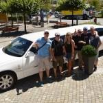 Team Ausflug Dominik