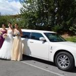 Meine Hochzeitsfahrt Patrizia