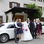 Unsere Hochzeit Christine Stephan