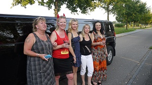 Geburtstagsfahrt von Ilka Juli 2014