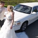 Hochzeitsfahrt von Regula im September 2014