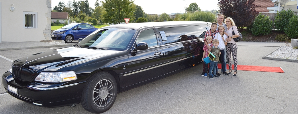 Lincoln 03 Stretchlimo