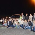 Team Ausflug Sofie
