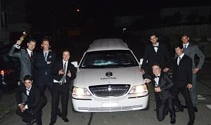 Bond Night Bremgarten