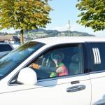 Stretchlimousine zum selber Fahren