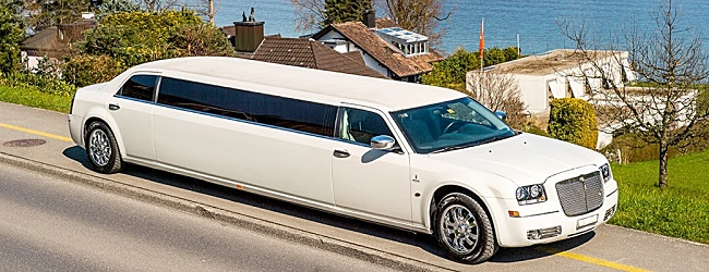 Bürgenstock Stretch Limousine