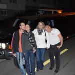 Geburi Fahrt durch Basel 2014
