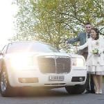 Hochzeit Bern mit Chrysler