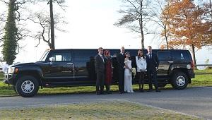 Hochzeit Hummer LU Nov14