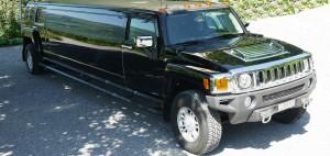 Hummer Limousine Willisau