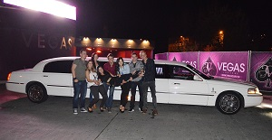 Wettbewerb Vegas Club Tamara