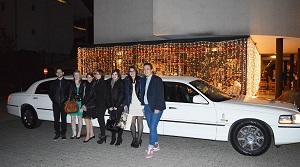 Spontane Fahrt in Luzern