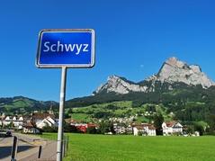 Restaurant Schwyz