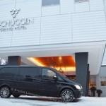 Zürich Arosa VIP VAN Hochzeit