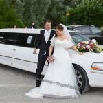 Chauffieren lassen zur Hochzeit