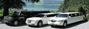 Flotten Management Limousine