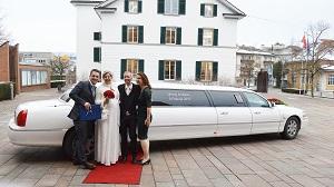 Hochzeit Lincoln 02 Dietikon ZH