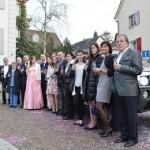 Hummer Hochzeit Arlesheim