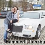 Limousine mieten Lenzburg