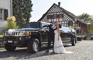 Was gehört zu einer Hochzeit