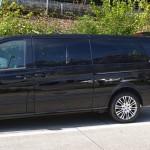 Wein Tour Limousine Service