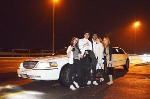 Billige Limousine