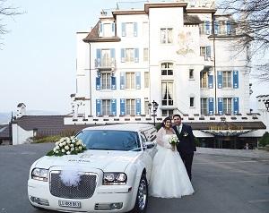 Hochzeit in Luzern Transfer