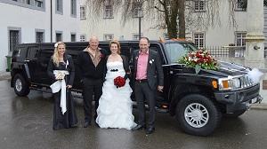 Hochzeit von Dani und Jacqueline