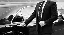 Limousine Chauffeur Ausbildung