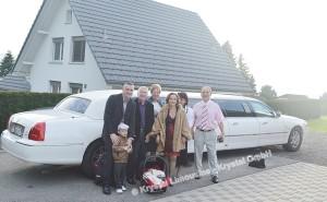 Stretchlimo Lenzburg