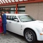 Hochzeit Chrysler Ittigen BE