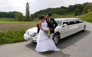 Hochzeitsfahrt Luzern Zug