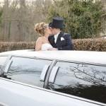 Sandras und Tobias Wedding