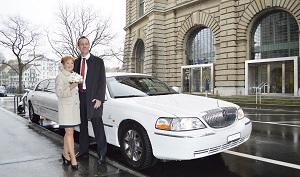Hochzeitswagen mieten