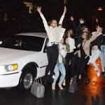 Chiaras 20 Birthday Limo