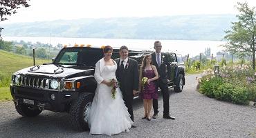 Hochzeit Luzern Sabrina Stefan