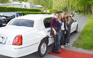 Sibylles Polter Limo