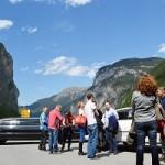 Team Ausflug Interlaken
