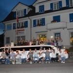 Teamausflug Fussballverein ZG