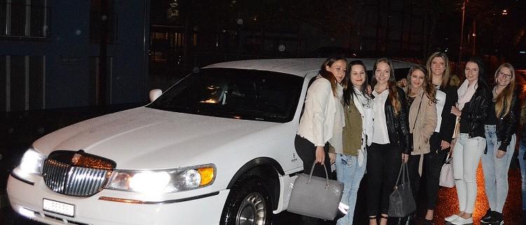 Budget Limousine