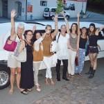 Frauenpolter Tour von Adriana