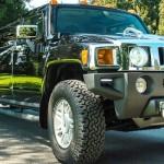 Jeep Limousine