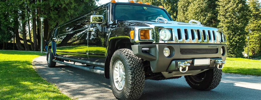 Hummer Limousine Wil