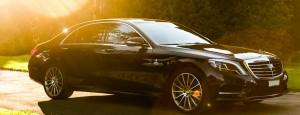 Mercedes S Klasse mieten