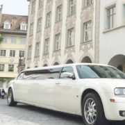 Stretch Limousine Wil SG mieten